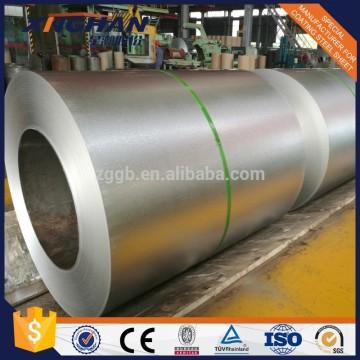 JIS G3321 Galvalume Coil Full Hard G550