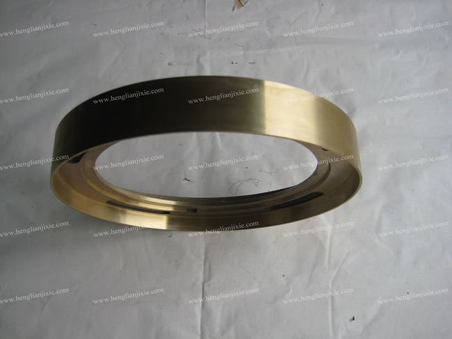 brass Fabrication parts