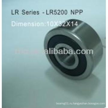 С уплотнением с двух сторон направляющим роликом LR5200