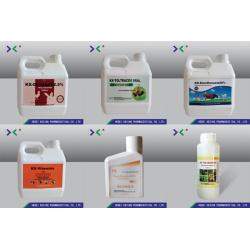 Lambda-cyhalothrin 5% Solution Animal