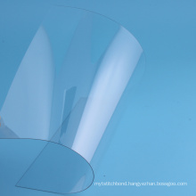 Polycarbonate Glossy Film roll With Scratch Resistance