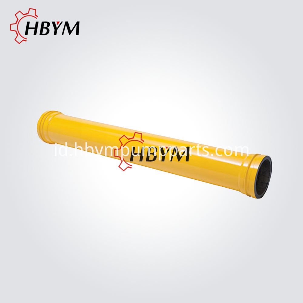 Concrete Pump Pipe 10