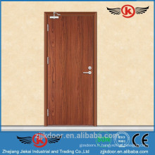 JK-FW9103 Prix de porte de sécurité / Guangzhou Door / New Edge Security Door