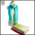 2016 New design 34%Silk 43%Wool 23%cashmere Jacquard scarf Pashmina shawl