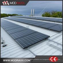 Soporte de aluminio para montaje en energía verde (XL187)