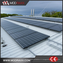 Support en aluminium de support de puissance verte (XL187)