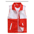 Promotional Specialized Supply Group-Buying Volunteer Vest.