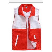 Promocional Specialized Supply Group-Buying Volunteer Vest.