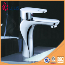 (3101) Brass wash basin tap basin faucet mixer