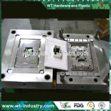 China professional mould maker acrylic laptop display holder mold manufacture