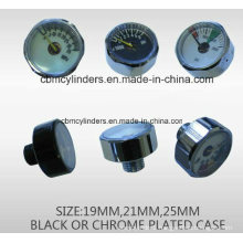 Mini Manometers Pressure Gauges