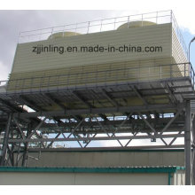 Jft Series CTI Certified Counter Flow Cooling Tower