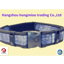 Tactical Belt with BV certification Nylon Professional Manufacturer