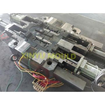Automobile Engine Valve Mould