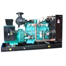 AOSIF 60HZ 313KVA/250KW diesel power generator set