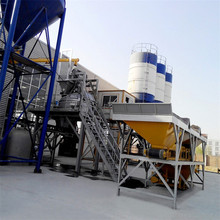 Planta de concreto Ready Mix Cement RMX