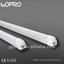 Luz del tubo del LED 15w 1200m m T5