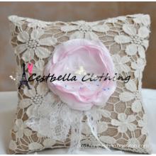 hot sales europe design ring bearer pillows/wedding favors/wedding sets