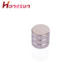 Strong Round Disc N52 Ndfeb Magnet