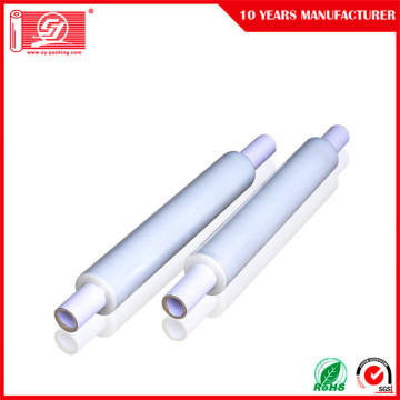 20 tum 1000 ft Clear Pallet lldpe stretchfilm