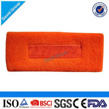 Alibaba Top Supplier Promotional Wholesale Custom Stylish Sports Sweatband