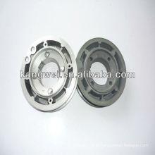 Piezas de fundición a presión de aluminio