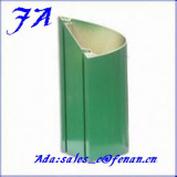 Aluminum Extrusion Profile For Boliva Marketing