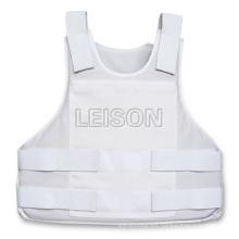 Ballistic Vest for Underside and Outside