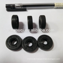 Small NBR oil seal black o ring oil seal