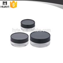 Kunststoff-Haustierglas 15ml 30ml für persönliche Hautpflege