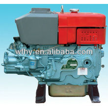 1105/1110/1115 одноцилиндровый двигатель