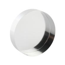 Skin Cream Aluminum Jar Covers