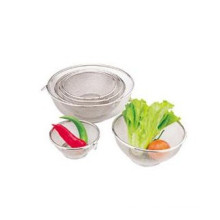 Ss304 Kitchen Wire Mesh Basket