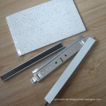 Deckenraster (SGS, Super Qualität)