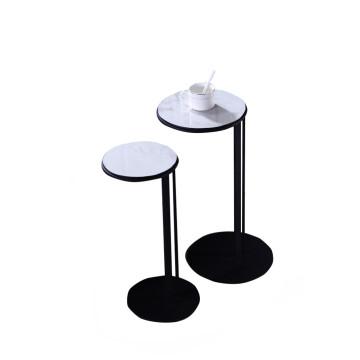 Modern side table set
