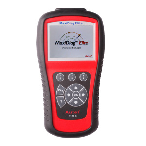 Autel Maxidiag Elite MD701 With Data Stream Function
