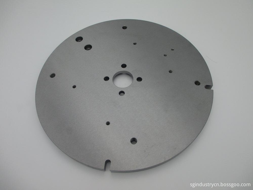 S45c Cnc Turning Parts