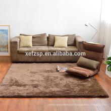 Japan and Korea style modern machine washable carpet rug
