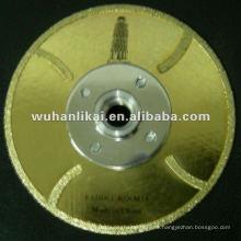 herramienta oscilante de diamante