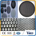 perforated metal plate, decorative metal sheets, perforated metal mesh speaker grille