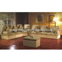 fashion hotel fabric sofas XY2816