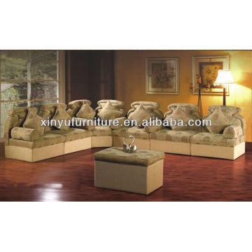 fashion hotel fabric sofas XY2816