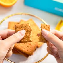 Bulk Oatmeal Cookies Cracker