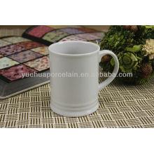 Chaozhou taza de café de cerámica al por mayor