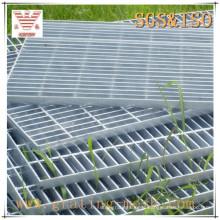 Galvanized Steel Bar Grating for Platform