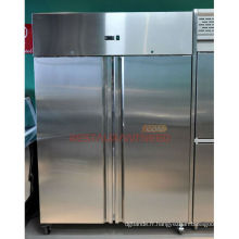 Réfrigérateur commercial de comptoir d'affichage de R205