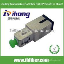 Atténuateur à fibre optique SC / APC Homme à femelle