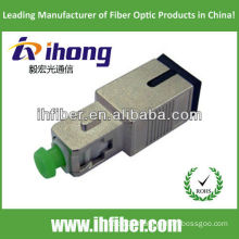 SC/APC Fiber Optic Attenuator Male To Female