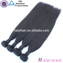 New Coming Chemical Free Unprocessed peruvian hair in USA