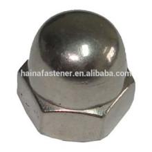 stainless steel 201 cap nut